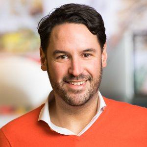 Sander van Gaal LinkedIn